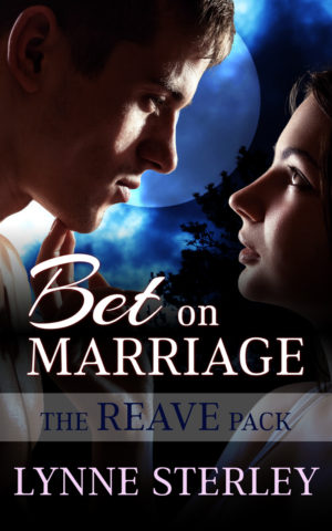Bet on Marriage (The Reave Pack)