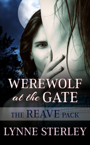 Werewolf at the Gate (The Reave Pack)