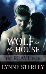 Wolf in the House (The Reave Pack)